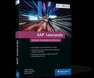 SAP Leonardo Konzepte, Technologien, Best Practices