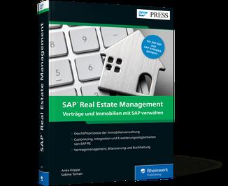SAP RE einrichten und nutzen