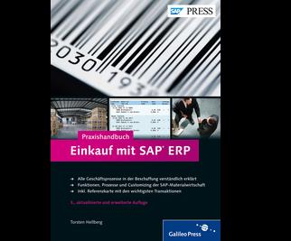 Einkauf mit SAP ERP