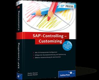 SAP-Controlling – Customizing