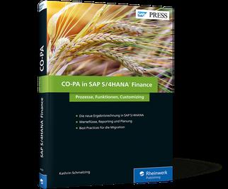 CO-PA in SAP S/4HANA Finance
