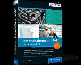 Instandhaltung mit SAP