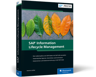 SAP Information Lifecycle Management
